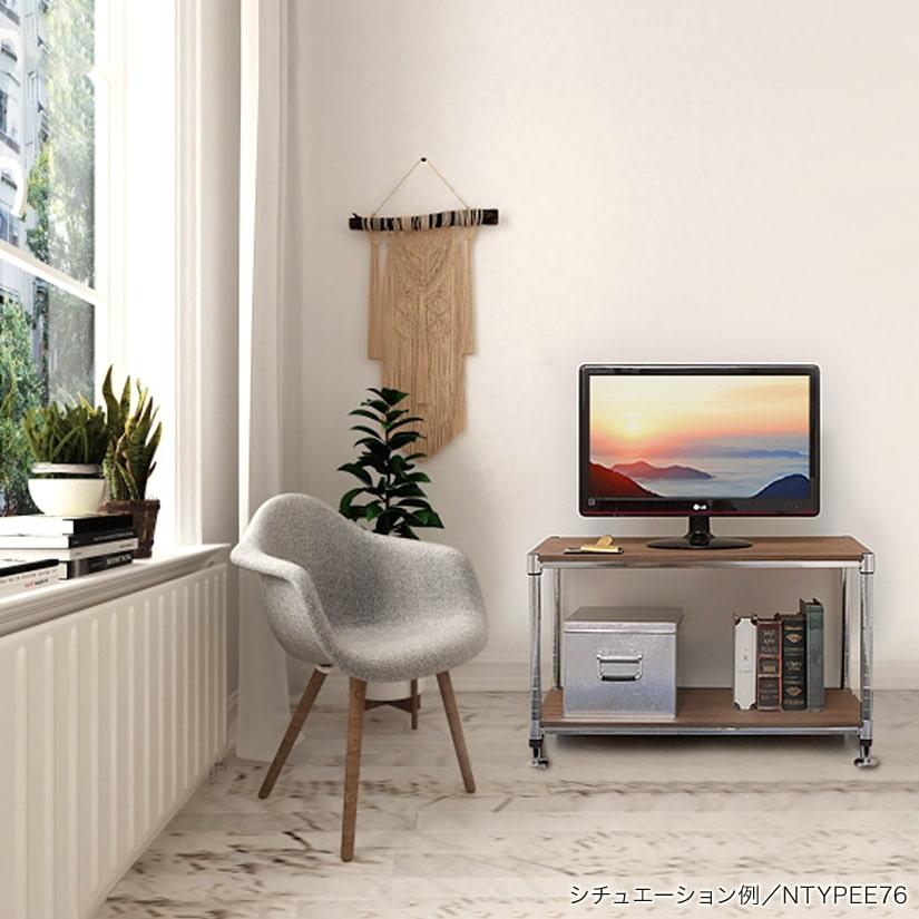 <span>気持ちの良い、リラックス空間に</span>いつも使う空間だからこそ、リラックスできる自分だけの空間を。優しい木の質感がお部屋に溶け込みます。